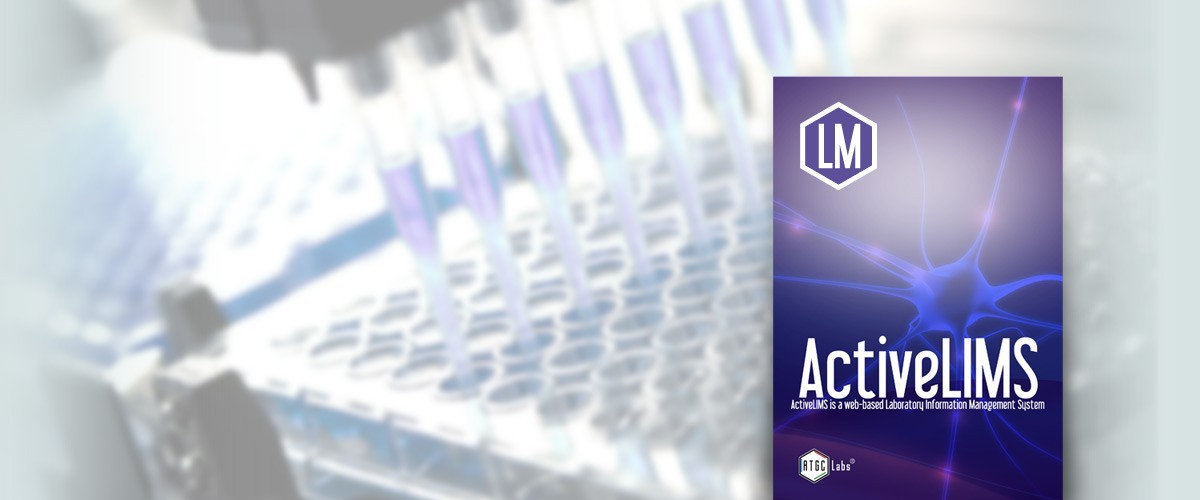 ActiveLIMS