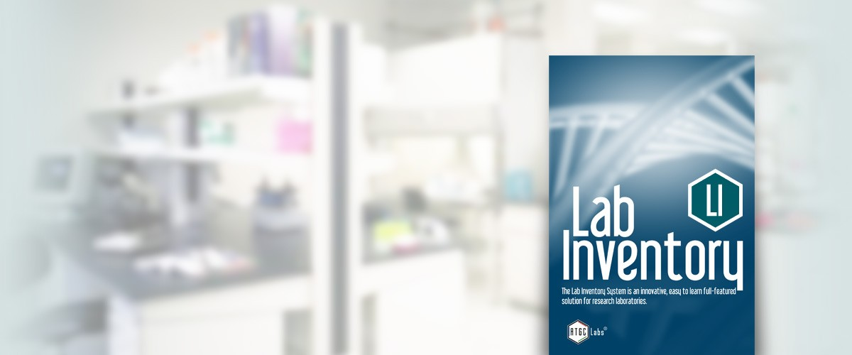 Lab Inventory